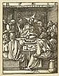 DÜRER, ALBRECHT (1471 Nuremberg 1528).The Last