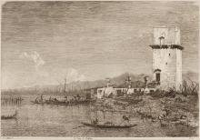 ANTONIO CANALE called CANALETTO