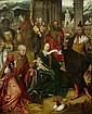 ANTWERP, 16TH CENTURYThe Adoration of the