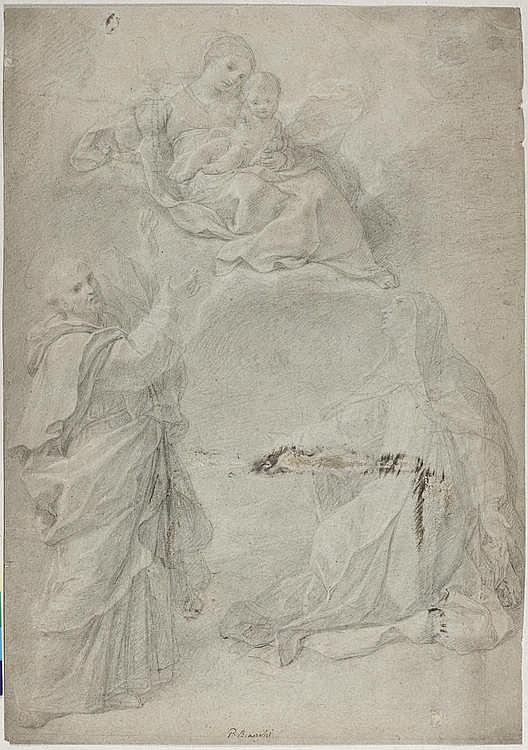 ATTRIBUTED TO PIETRO BIANCHI (IL CREATURA) (1694