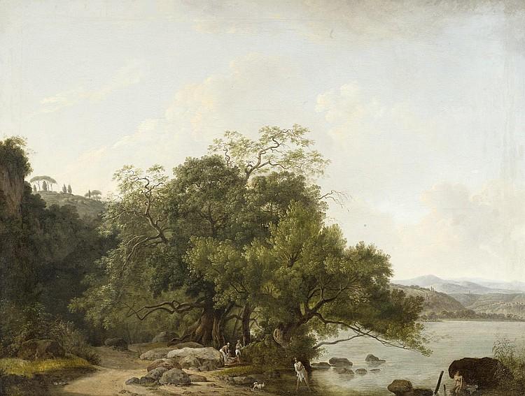 SABLET, JEAN FRANCOIS (Morges 1745 - 1819 Nantes)