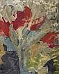 Modern Art DAHM, HELEN, Helene Dahm, Click for value