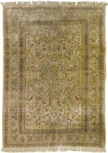 TABRIZ SILK antique.