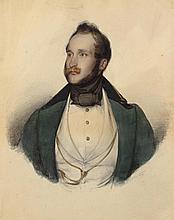 WINTERHALTER, FRANZ XAVER(Menzenschwand 1806 -