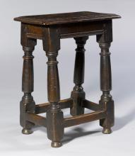 JOINT STOOL,