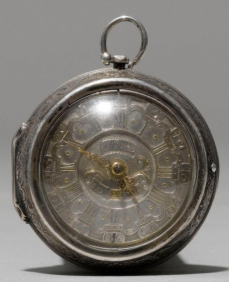 dating a waltham pocket watch