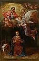 EMILIAN SCHOOL, 17th centuryThe Annunciation to