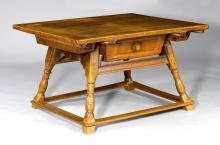 ALPINE TABLE,