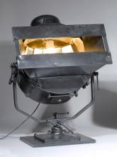 LARGE SEARCH LIGHT.