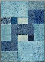 GESSNER, ROBERT SALOMON(Zurich 1908 - 1982