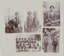 OZEANIEN - SAMOA -