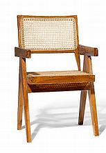 PIERRE JEANNERET(1896 - 1967)ARMCHAIR, model