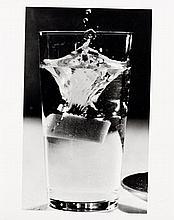 Tabard, Maurice (1897-1984). Stillleben mit Glas.