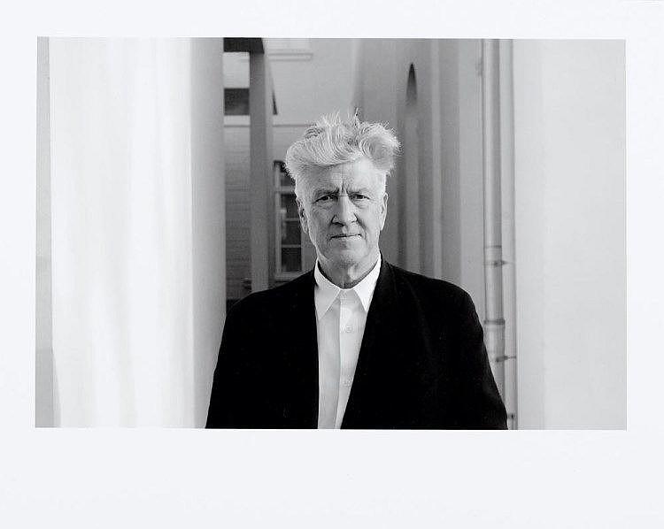 KÜNSTLER - Lynch, David - Schramm, Jean Nöel (1959