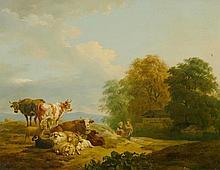 DE LA RIVE, PIERRE-LOUIS(Geneva 1753 - 1817