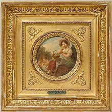 TÖPFFER, WOLFGANG ADAM(Geneva 1766 - 1847