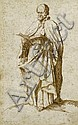 Attributed to SILVESTRE, ISRAËL The Younger (Nancy, Israel Silvestre, Click for value