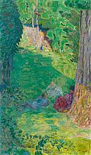 BONNARD, PIERRE(Fontenay-aux-Roses 1867 - 1947