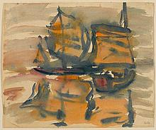 NOLDE, EMIL(Nolde/Nordschleswig 1867 - 1956