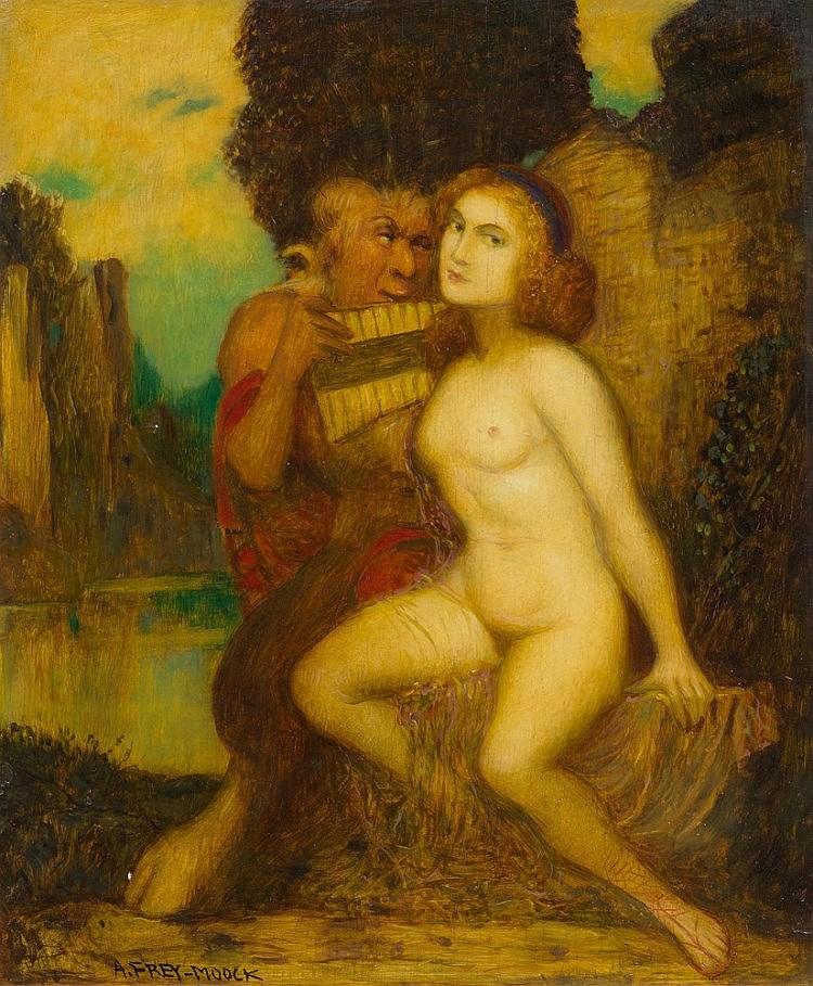 Munich and erotica