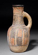CROCK, pre-Columbian, probably from