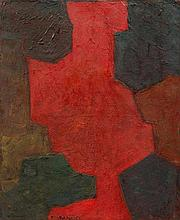 SERGE POLIAKOFF1900 - 1969Composition abstraite