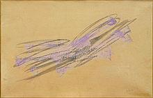 JEAN FAUTRIER1898 - 1964Untitled. Circa