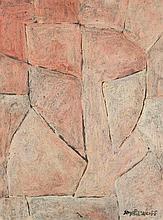 SERGE POLIAKOFF1900 - 1969Rose 56-135.