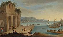 GREVENBROECK, ORAZIO (UMKREIS)(um 1670 - um 1740