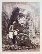 AMERIKA - GUATEMALA -