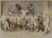 ASIEN - CHINA - JAPAN - THAILAND - SRILANKA -