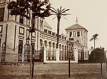 SPANIEN - ARCHITEKTUR -