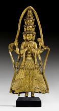 Asian Art: Himalaya, China