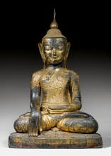 Asian Art: Japan, India, South-East Asia