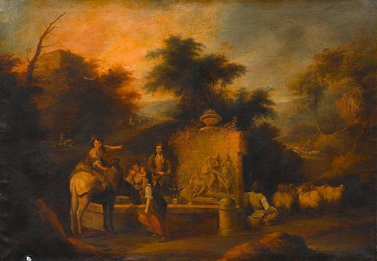 CORTES Y AGUILAR, ANDRES (1810 Sevilla 1879)