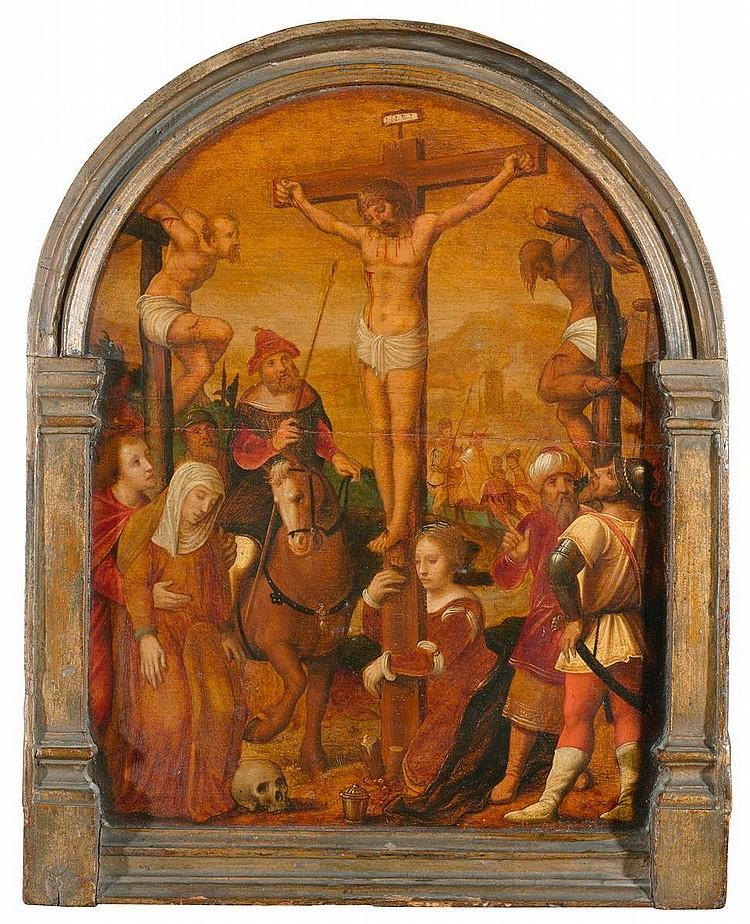COFFERMANS, MARCELLUS (vor 1530 - nach 1578