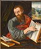 HEMESSEN, JAN SANDERS VAN (Hemessen um 1500 - 1566, Jan Sanders Van Hemessen, Click for value
