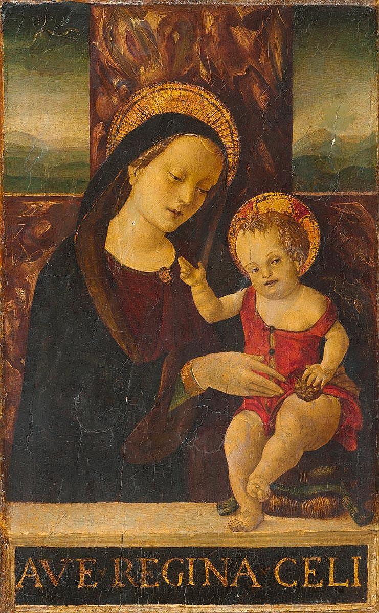 BELLINI, GIOVANNI (1430/35 Venedig 1516),