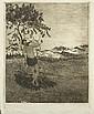 SEGANTINI, GOTTARDO (Puisano 1882 - 1974 Maloja)