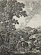 BELLA, STEFANO DELLA (1610 Florence 1664)., Stefano Della Bella, Click for value
