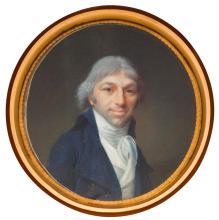 JEAN BAPTISTE JACQUES AUGUSTIN (1759-1832),