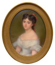 FRANCOIS MEURET (1800-1887),