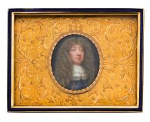 Attributed to JEAN PETITOT (1653-1699),