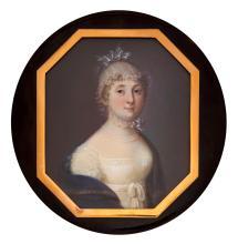 BERNHARD EDLER VON GUERARD (ca. 1770-1836),