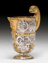 WATER JUG IN RENAISSANCE STYLE,
