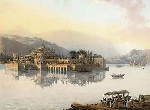 DUCROS, ABRAHAM-LOUIS-RODOLPHE (Yverdon 1748 - 1810 Lausanne), nach.