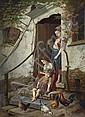 GERARD, THEODORE (Ghent 1829 - 1895 Laeken,, Theodore Gerard, Click for value
