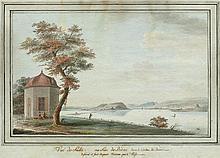 WYSS, CASPAR LEONTIUS ( Emmen 1762 - 1798
