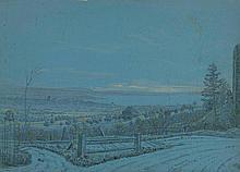 CANTON OF THURGAU.- Emanuel Labhart (1810-1874).
