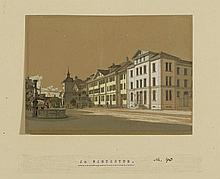 WINTERTHUR.- Emanuel Labhart (1810-1874). Das